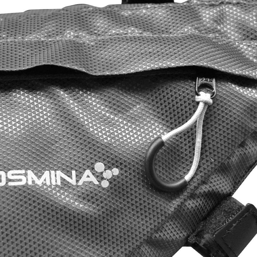 frame bag puller