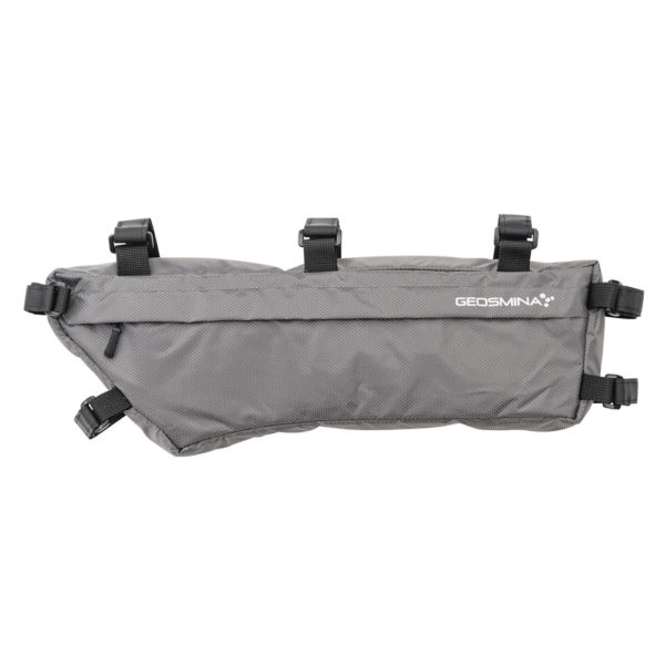 BIKEPACKING LARGE FRAME BAG Goesmina Components