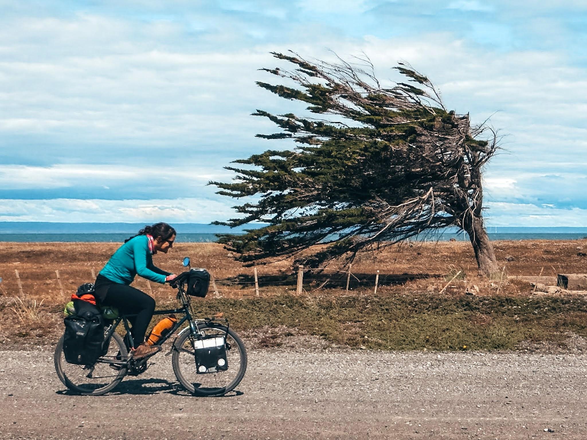 Lee más sobre el artículo De la mochila al Bikepacking